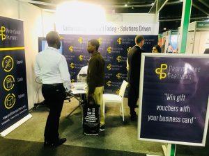 ProfitShare Partners @SmallBizExpoSA2018, ProfitShare Partners