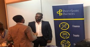 Connecting SMEs to Progressive Funding Solutions, ProfitShare Partners
