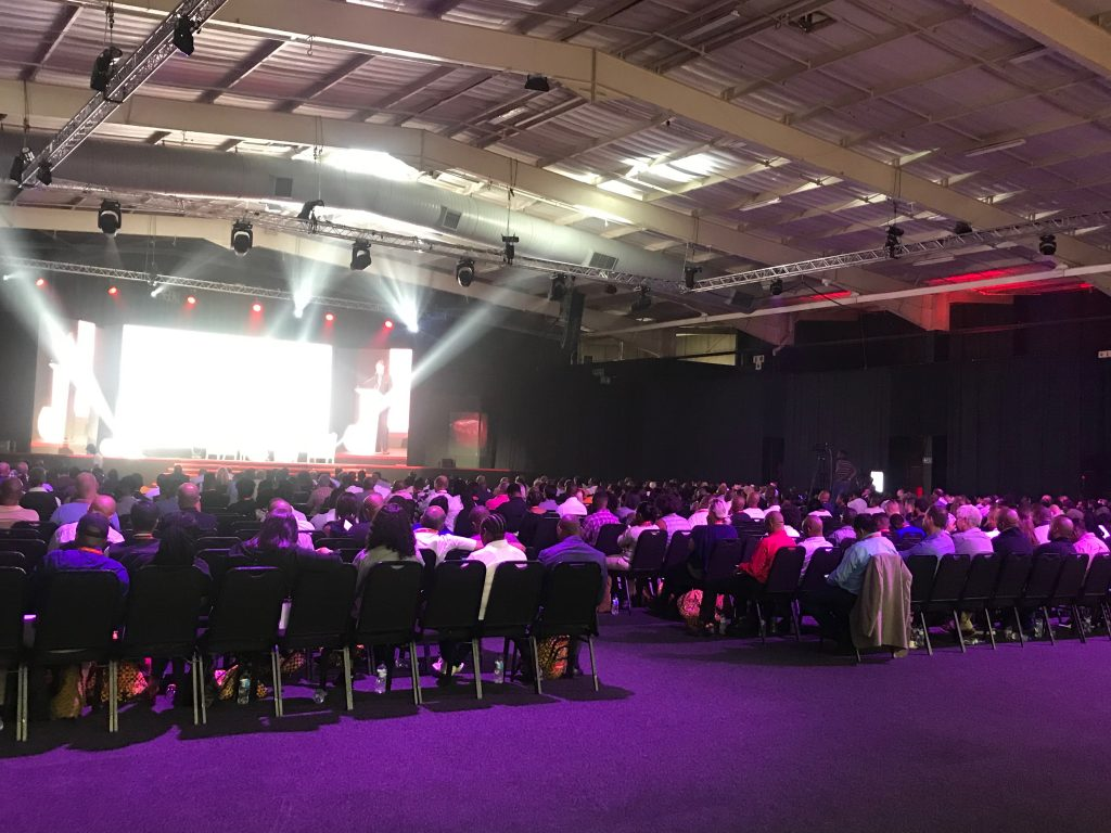 Coca Cola Beverages South Africa: Supplier Development Conference 2019, ProfitShare Partners