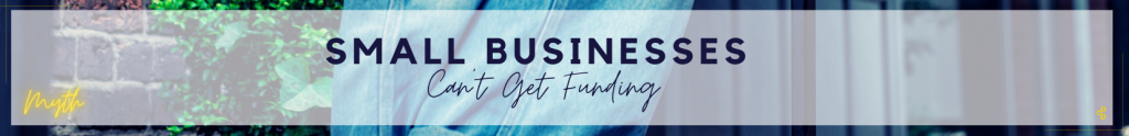 BLOG – Myth Busters: We're busting some common funding myths, ProfitShare Partners